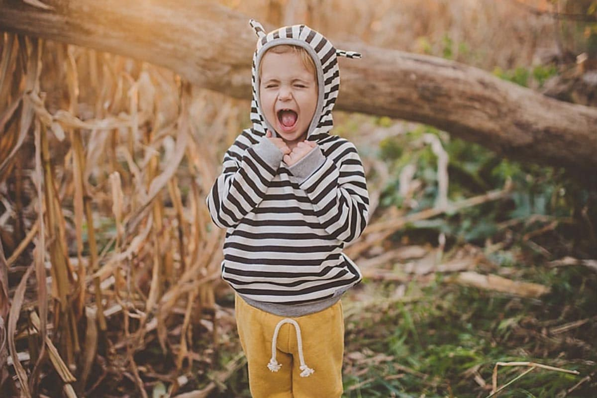 Little Girl Cute Clothes