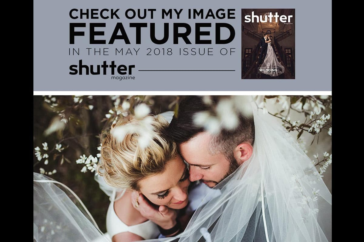 Shutter Magazine Feature Image