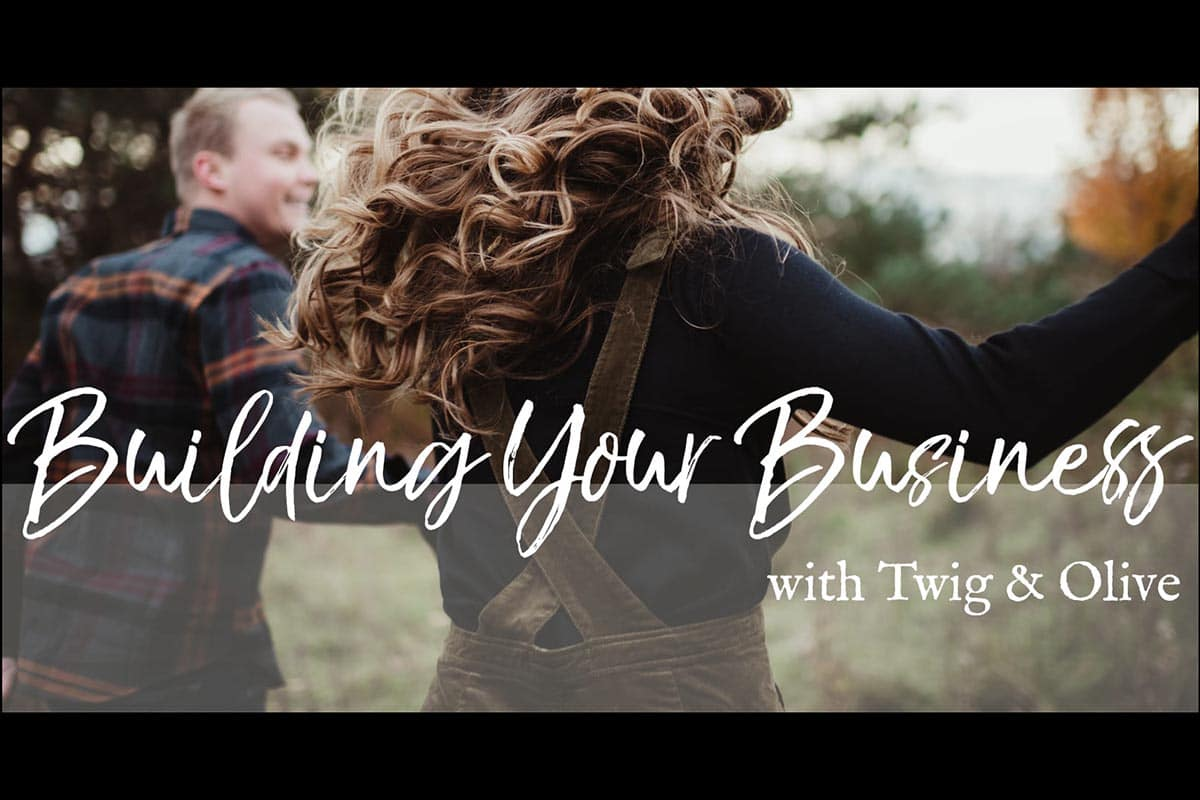 Building Your Business Blog