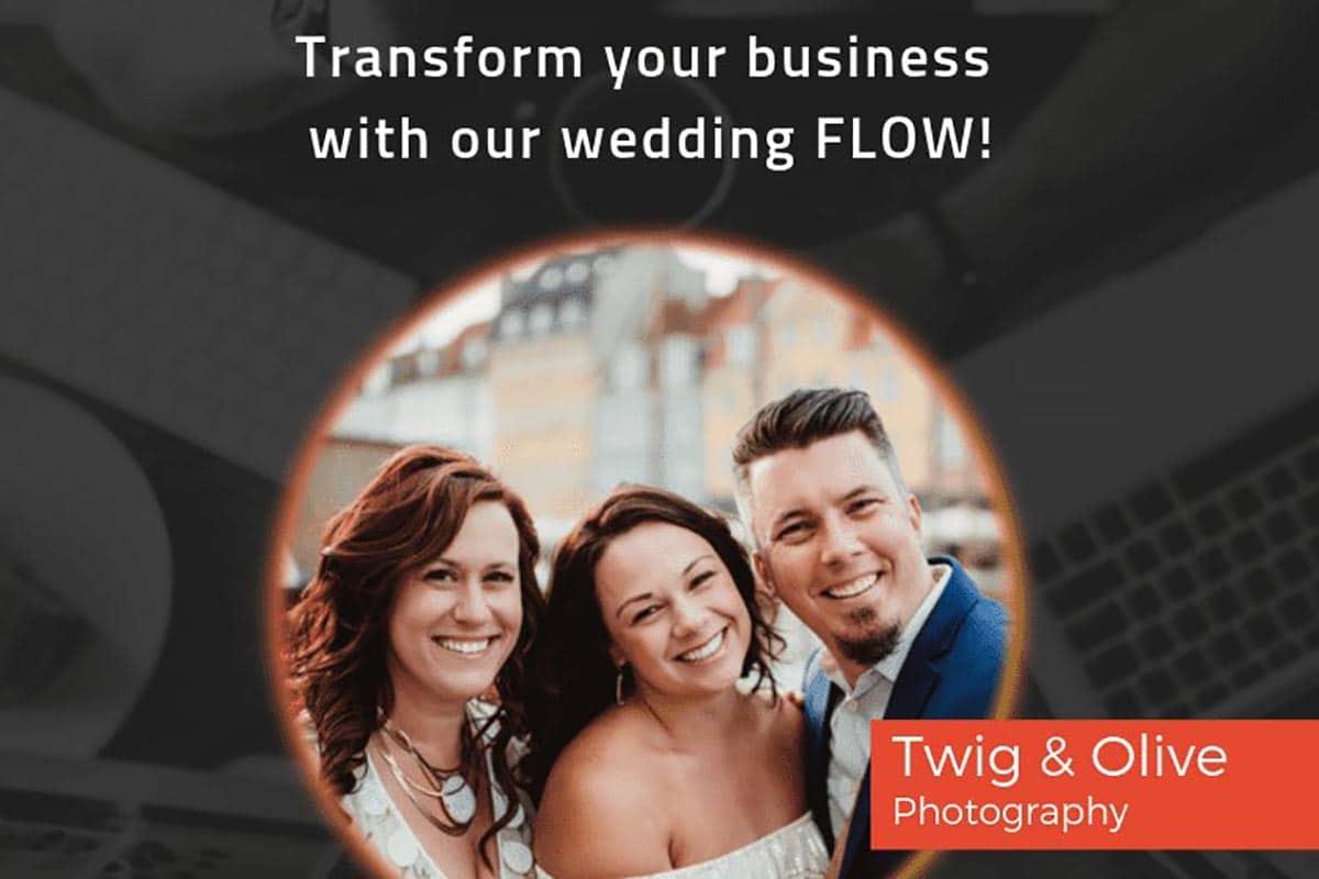 Wedding Webinar Twig and Olive