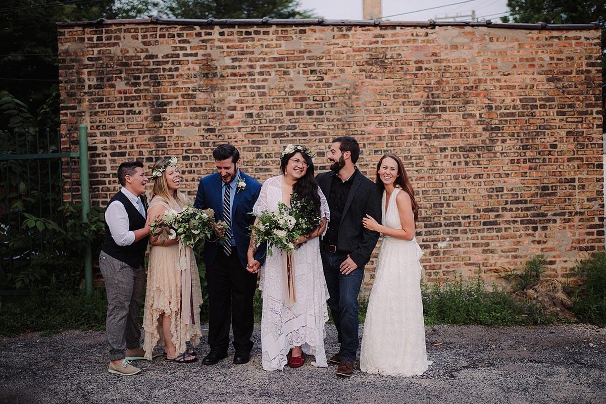 Wedding Workshop Couples
