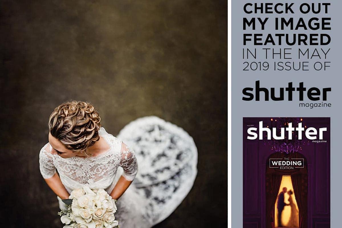 Shutter Magazine Published
