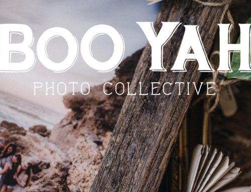 40% off sale | Boo Yah Photography Collective | ONE DAY ONLY