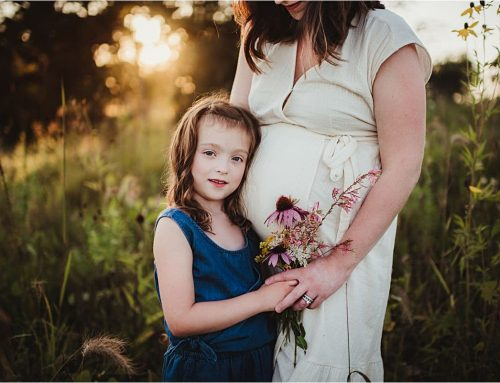Summer Sunset Family and Maternity Session, Madison, Wisconsin