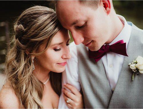 Chula Vista Resort Outdoor Fall Wedding | Wisconsin Dells, WI