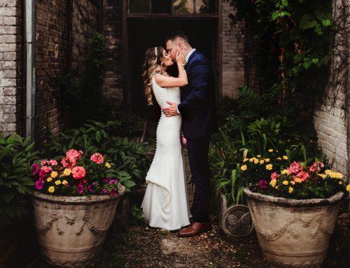 Moments Matter | Favorite Wedding Image