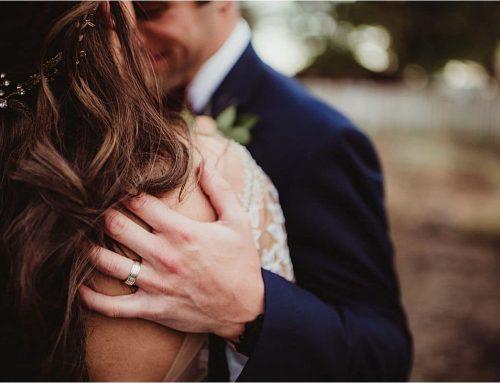 Carrollton Hotel and Event Center Fall Wedding | Carroll, IA