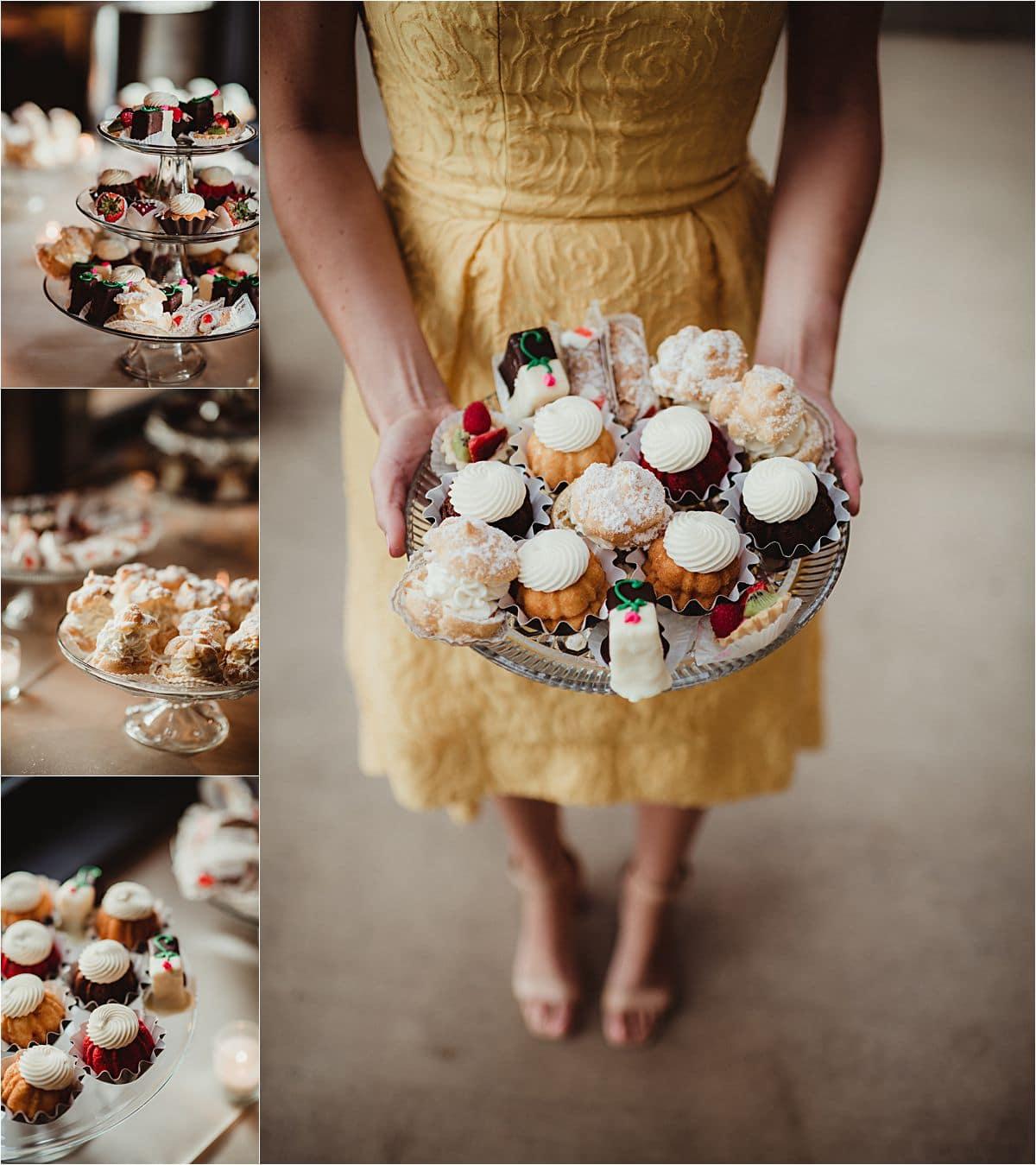 Reception Cupcakes