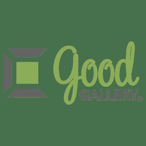 Good Gallery Logo