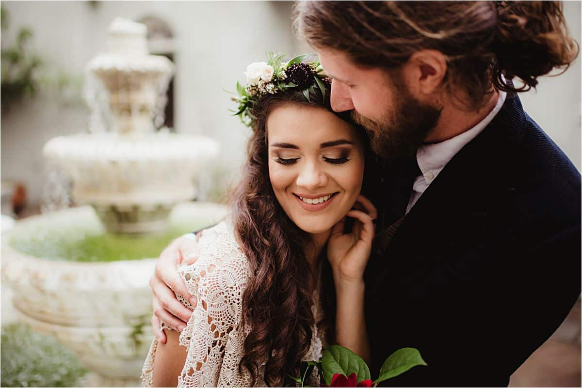 Live Streaming Your Wedding Blog