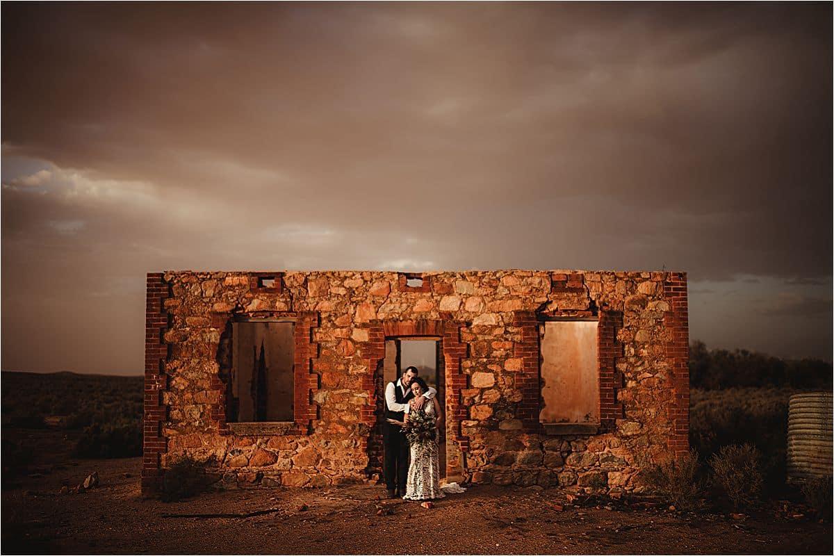 Modern Weddings Published Australian Wedding