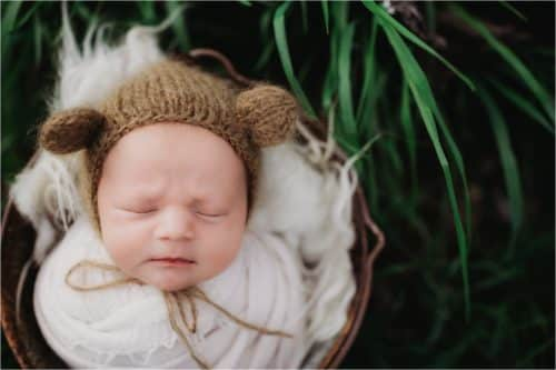 newborn skin edits