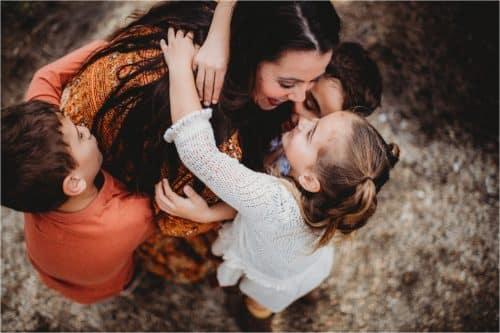 family shoot video