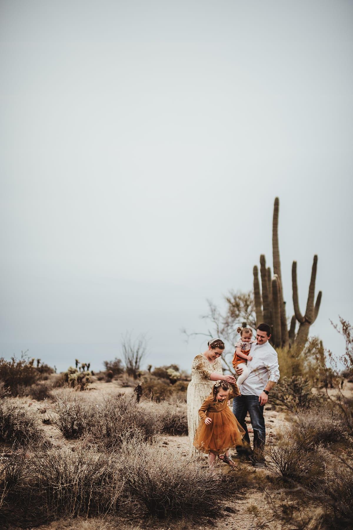 arizona family shoot
