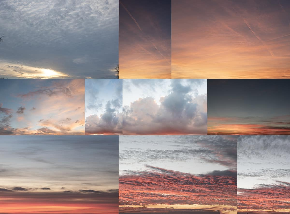cloud overlays