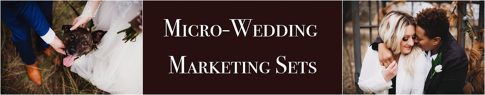 micro-weddings