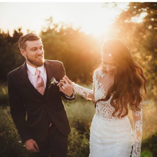 wedding poses video