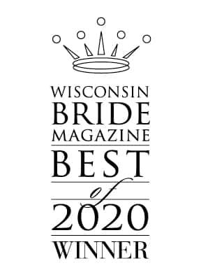 wi bride best of winner photography