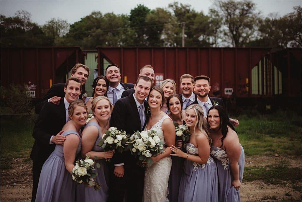 Spring Wedding Favorite Image