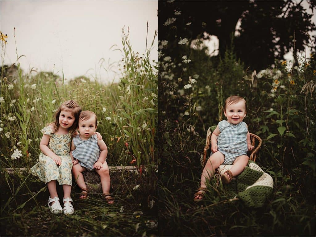 Favorite Family Session Image